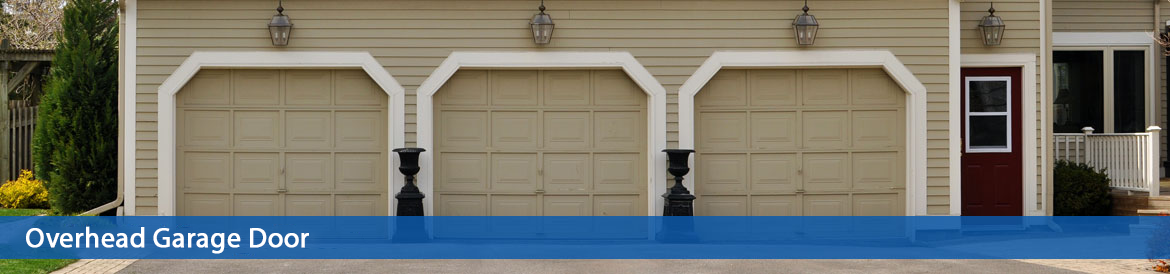 Garage Door Repair Long Beach NY